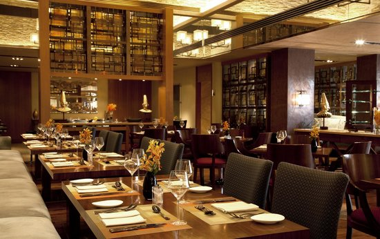 Mercure Hotel Riyadh Restaurant