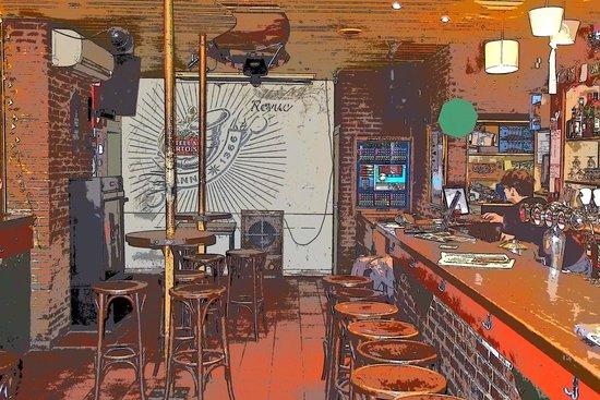 Cafe Revue