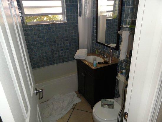 Suites on South Beach Miami: klein, schmutzig & herunter gekommen