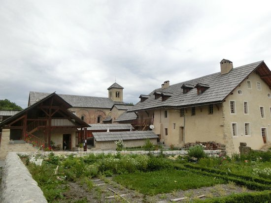 Abbaye de Boscodon: abbaye boscodon