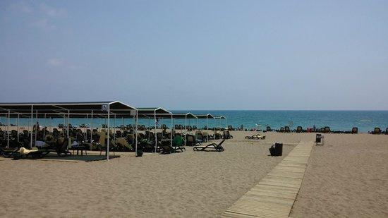 IC Hotels Santai: Strand
