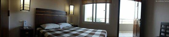 Nazo Hotel : habitacion standart Hotel Boutique Nazo