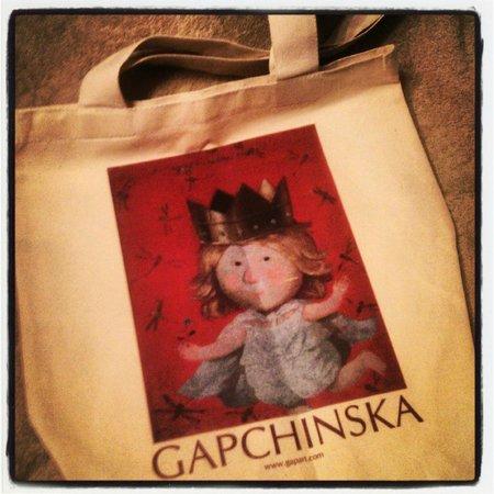 Gapchinska Gallery