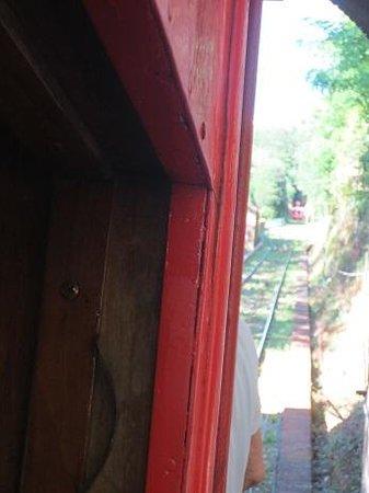 Funicolare di Montecatini Terme: june 2014