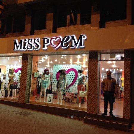 Miss Poem