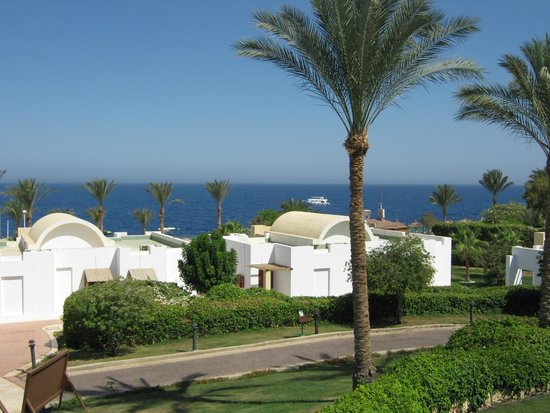 Sunrise Diamond Beach Resort : Вид из номера просто потрясающий!!!!!!!!