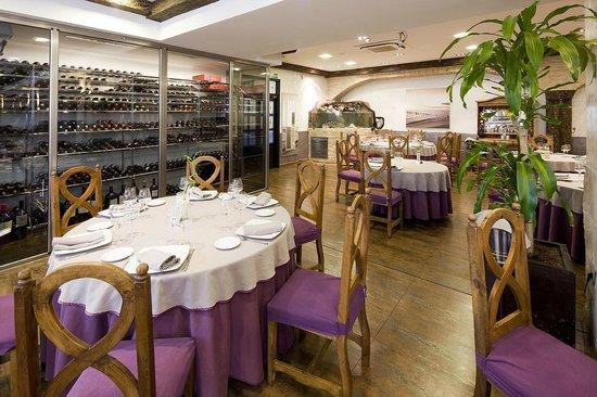 Don Luis Restaurante