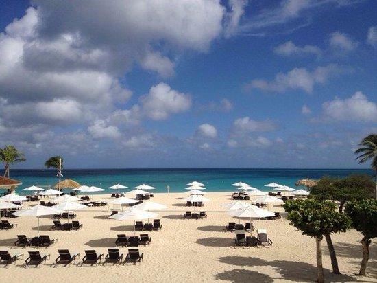 Bucuti & Tara Beach Resort Aruba: Vista mozzafiato!!