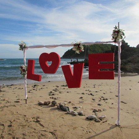 Boomerang Village Resort : ya noy beach