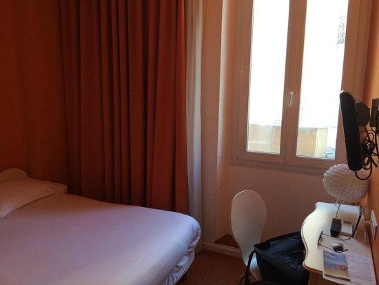Hotel Alnea: camera 10