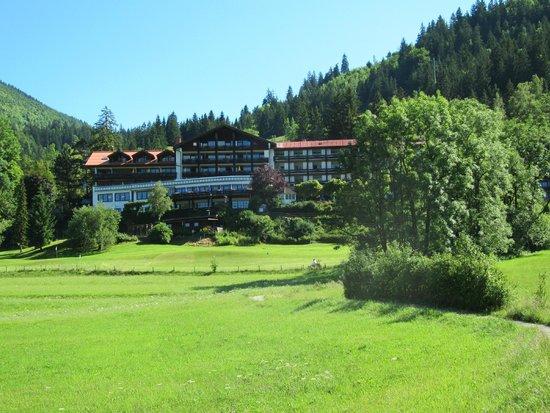 Hotel Prinz-Luitpold-Bad: Ein Top Hotel