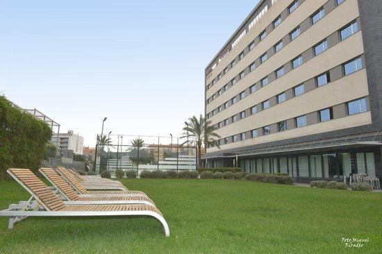 Photo of Hotel Tactica Paterna