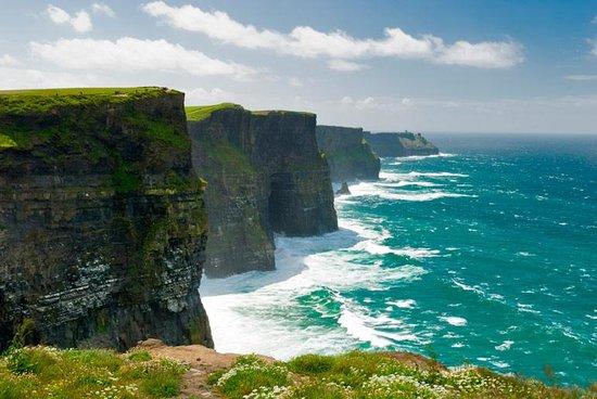 Wild Atlantic Way - Day Tours