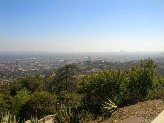 Observatoire Griffith : LA