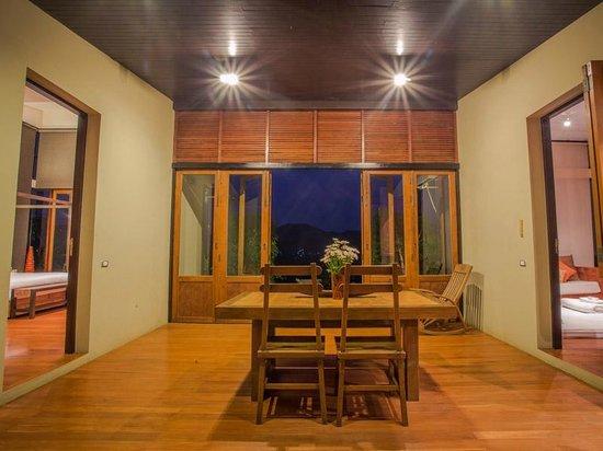 dinning area villa picture of puripai villa pai tripadvisor rh tripadvisor com