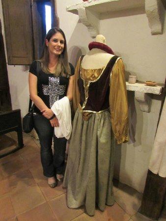 Medieval Times Dinner & Tournament: Museu