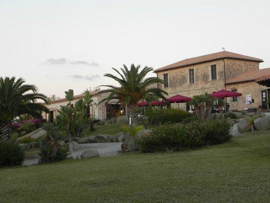 Villaggio Dolomiti Sul Mare : BAR RECEPTION