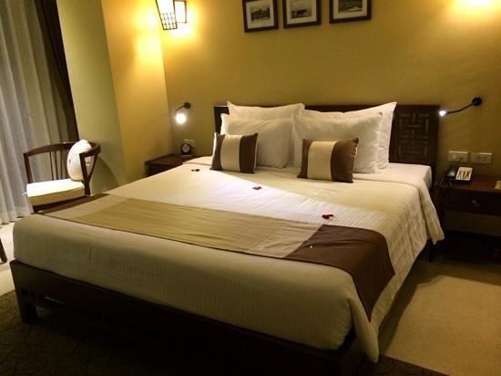 Essence Hoi An Hotel & SPA: room