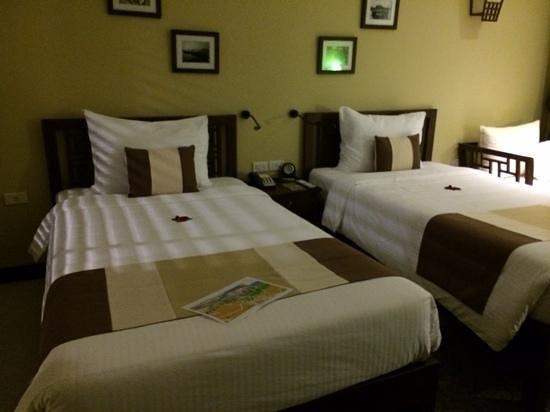 Essence Hoi An Hotel & SPA: room1