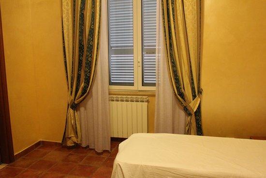 Hotel Maryelen: room