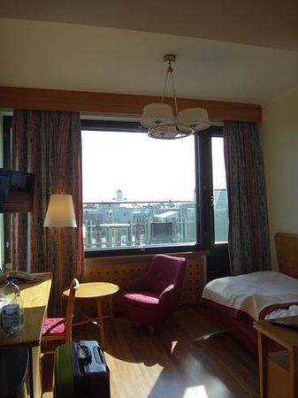 Original Sokos Hotel Vaakuna : 部屋