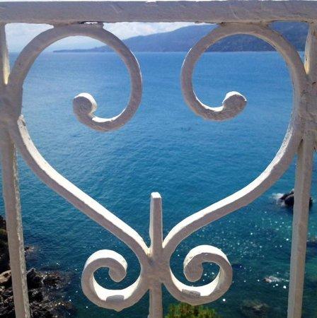 Vista Dalla Terrazza Del Ristorante Picture Of Hotel