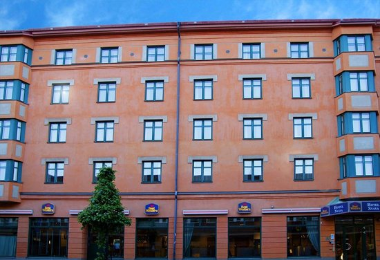 Photo of BEST WESTERN Hotel Svava Uppsala