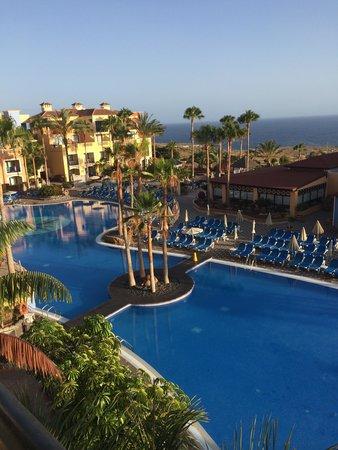 Bahia Principe Tenerife: Room view