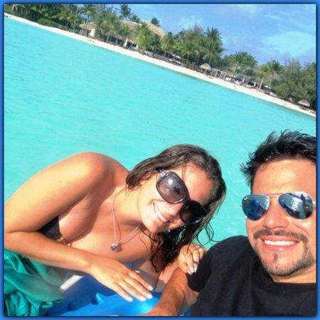 InterContinental Bora Bora Resort & Thalasso Spa : bora bora