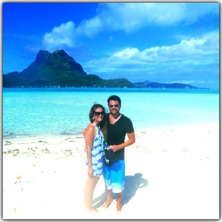 InterContinental Bora Bora Resort & Thalasso Spa : bora bora