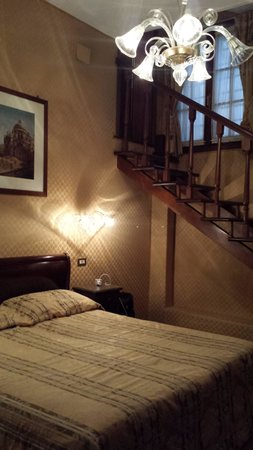 Arco Antico Guest House: Room view