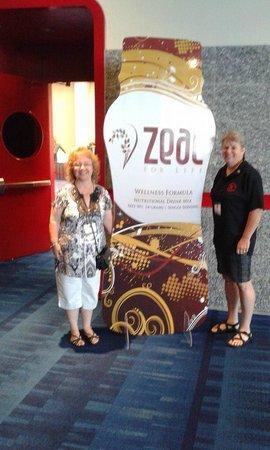 Hilton Americas - Houston: jenz.zealforlife.com