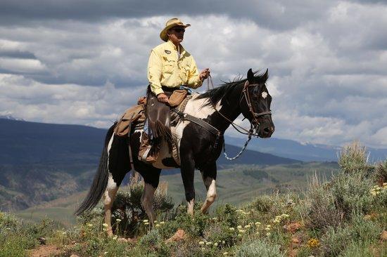 Black Mountain Ranch: Solitude