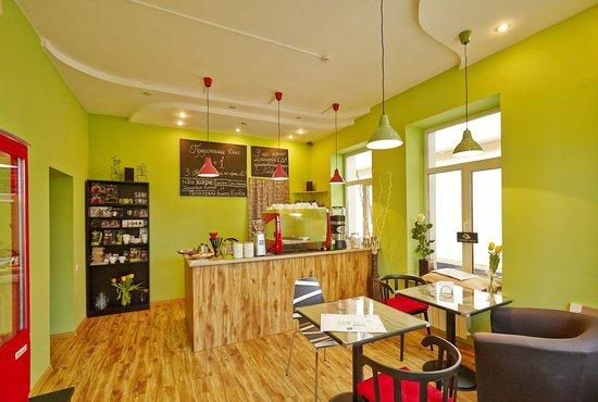 Cafe Pravilny Kofe