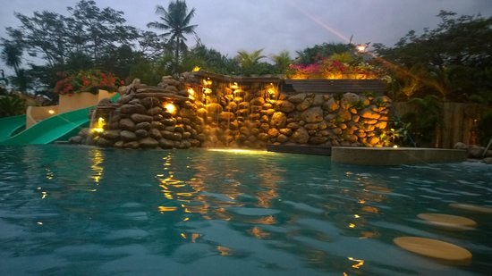 Bali Mandira Beach Resort & Spa: main pool