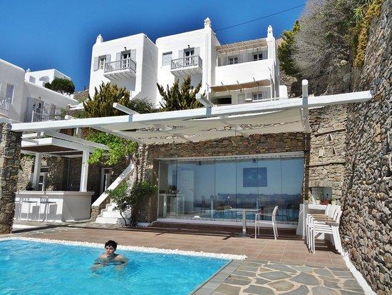 Apanema Resort : Le paradis??