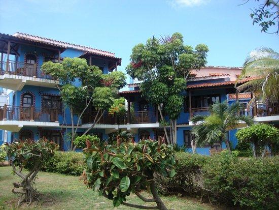 Iberostar Hotel Colonial in Cayo Coco : building #14