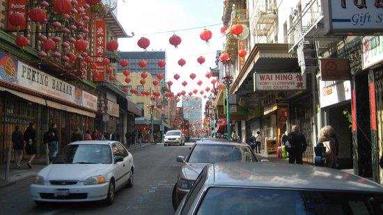 SW Hotel: Chinatown