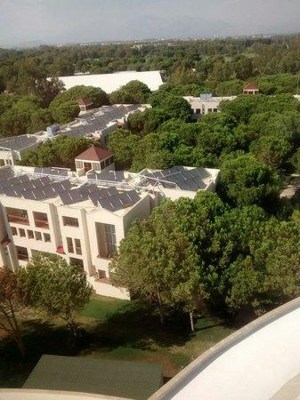 Kaya Palazzo Golf Resort: Garden rooms