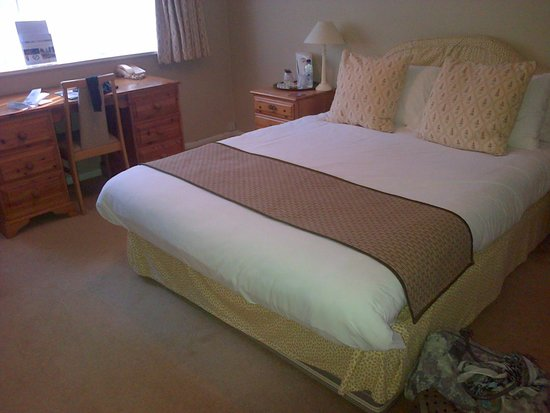 Highgate House Hotel: Maple room 121
