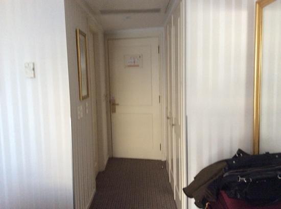 Cala di Volpe Boutique Hotel: habitacion