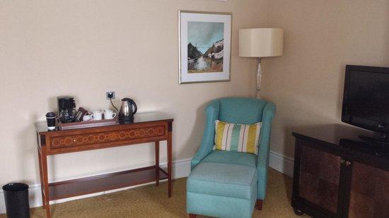 Bristol Marriott Royal Hotel: Granny's House