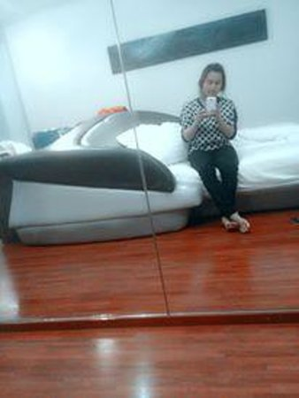 Hotel Baraquda Pattaya - MGallery Collection: มีความสุขมากๆค่ะ