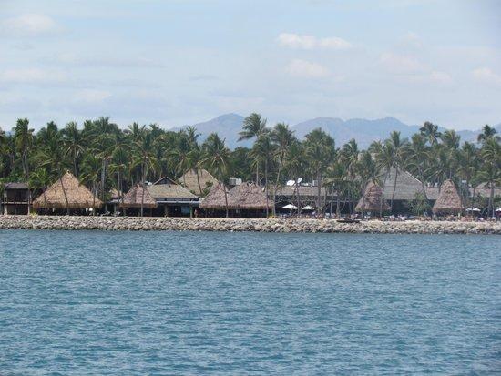 The Westin Denarau Island Resort & Spa Fiji : westin