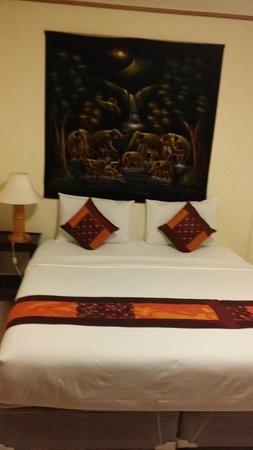 Swiss Palm Beach: 2nd bedroom
