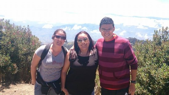 Grupo Transportes Calderon: Mi primer tour con GTC Calderón