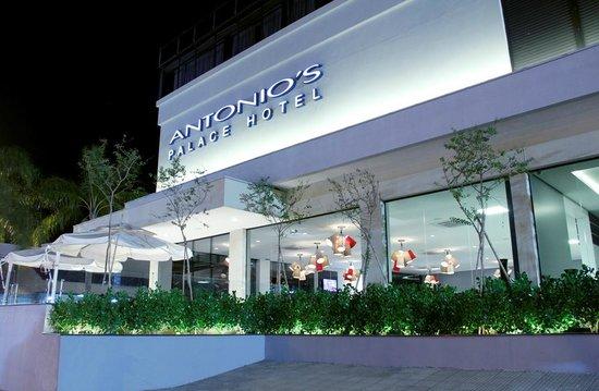 Antonios Palace Hotel