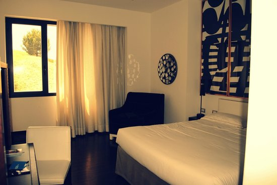 Hotel Pulitzer Roma: Hôtel agréable et moderne