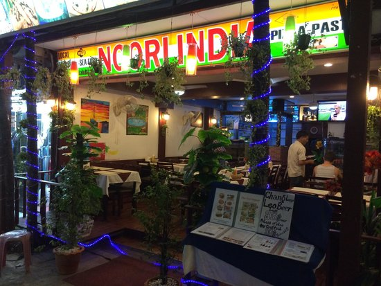 Noori India: Best India Thai Restaurant in Ao Nang