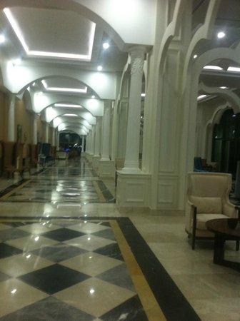 Alan Xafira Deluxe Resort & Spa : hotel